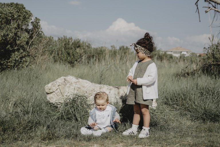 Shooting photo Ecokids habits enfants