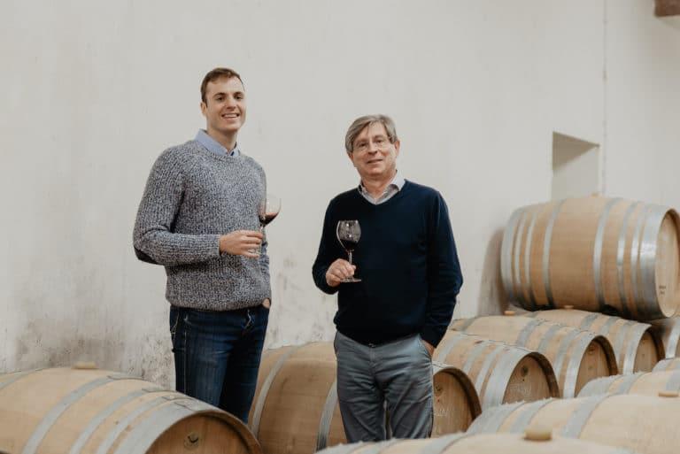 Shooting Corlianges Vignoble Bordeaux par Calyweb 10