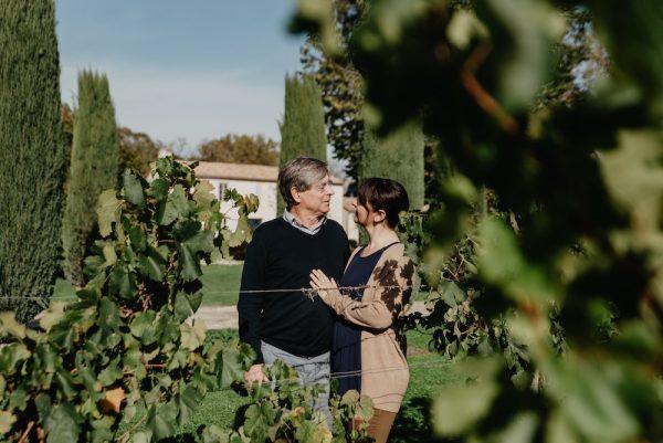 Shooting Corlianges Vignoble Bordeaux par Calyweb 12