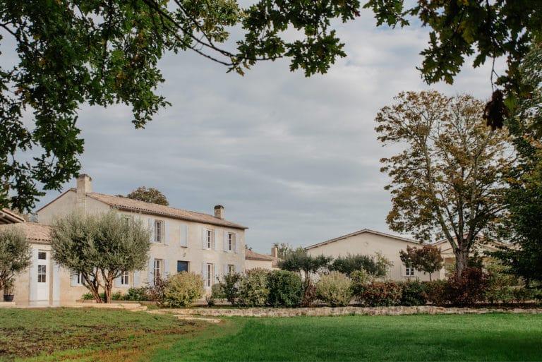 Shooting Corlianges Vignoble Bordeaux par Calyweb 2