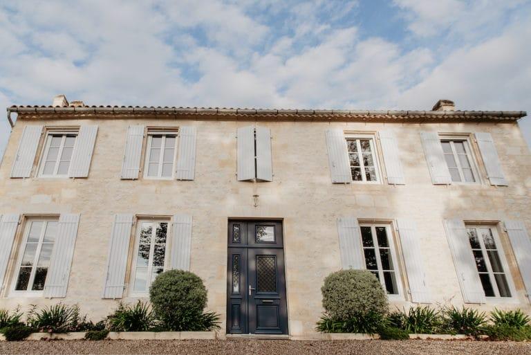 Shooting Corlianges Vignoble Bordeaux par Calyweb 4